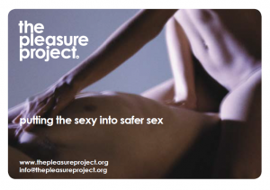 putting the sexy into safer sex